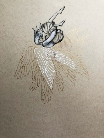 wingedgirl
