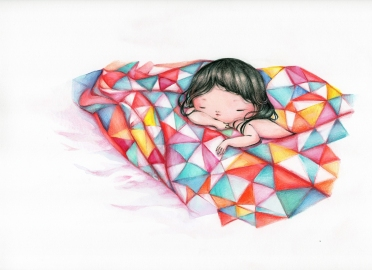 seaofblankets